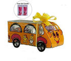 Chocolate Bus Gift (100 gm)