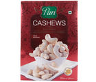 Pari Cashews Roasted & Salted W 240-250 gms