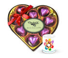 Chocholik Life Chocolatly Wrapped Chocolate Gift Box With Friendship Mug - Luxury Chocolates