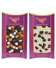 Chocholik Belgium Chocolate Gifts - Invigorating Collection Of Belgian Chocolate Bars