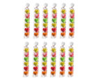 Pack of 12 Jelly Sticks