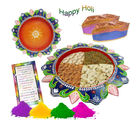 Holi Special Dry Fruits Hamper