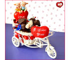 Chocolate Full Love Cycle