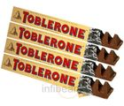Toblerone Chocolates 4 Bars (200 gm)