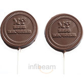 Set of 2 Lollies - My Best Brother Chocolates (100 gm)