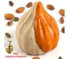 Ghasitarams Sugarfree Mango Twin Big Modak (250 gm)