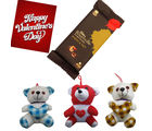Soft Mix Teddy With Bournville