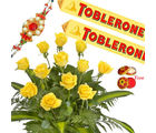 Roses Toblerone Treat