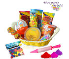 Kids Holi Hungama Hamper