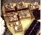 Chocolate Barfi (800 gm)