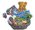 Cute Choco Basket - Gifts for Brother