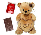 Loving Heart Teddy bear