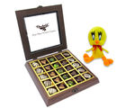 Chocholik Belgium Chocolate Gifts - Divine Chocolate Box