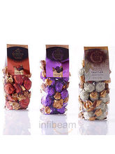 Dark Chocolate Gems Assortment - Set Of 3 (1 Lbs)