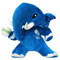 ICC - 7 Inch Plush Official ICC Mascot