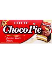 Chocopie Chocolates Chocopie Chocolates - Pack Of 6 (150 gm)