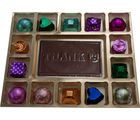 Golden Box of Thank you Chocolates Chocolates (250 gm)