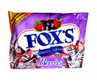 A Taste of Berries in Your Candies