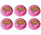 Set of 6 Hubba Bubba Bubble Gums (300 gm)