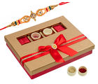 Rakhi Choco Greetings