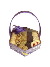Sweet Cookies Gift Hamper From Chocholik Belgium Gifts