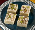 White Barfi (800 gm)
