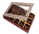 Sparkling Chocolate Box