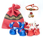 Simply for Love Chocolates Rakhi Gift for Brother