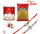Jewelled Rasgulla Hamper