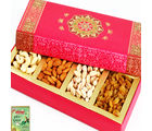 Long Pink Dryfruit Box