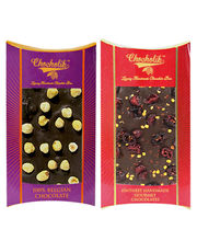 Chocholik Belgium Chocolate Gifts - Blissful Delights Of Belgian Chocolate Bars