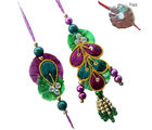 For Best Couple Rakhi