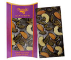 Chocholik Belgium Chocolate Gifts - 54% Belgian Milk Fruit & Nut Bar