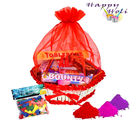 Holi Special Imported Assorted Choco Basket