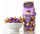 20 pc. Dark Chocolate Truffle Gems Bag (7.0 Oz)