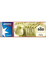 Sodexo Gift Advantage Pass