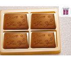 Happy New Year Chocolates Wishes (100 gm)