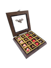 Chocholik Belgium Chocolate Gifts - Twinkling Hearts Chocolates