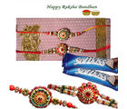 Amazing Moments of Life - GAI14SP2206N2204, only rakhi