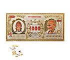 Gold Currency Note, only gold currency note