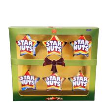 Starnuts SNGB-Window Pouch