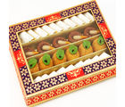 Ghasitaram Sugarfree Mix Mithai Box