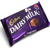 Cadbury dairy Milk Giant Bar