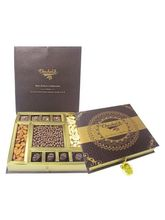 Perfect Combination Of Chocolates, Dry Fruits And Milk Butterscotch From Chocholik Belgium Gifts