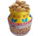 Badam Kalash (200 gm)