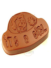 It?s A Girl Chocolates (350 Gm)