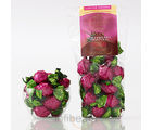 18 pc. Godiva Gems Milk Chocolate Strawberry Truffles (5.75 Oz)