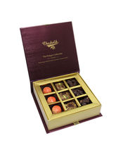 Chocholik Belgium Chocolate Gifts - The Magical Chocolate Collection