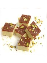 Sugarfree Chocolate Barfi (1000 gm)