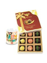 Chocholik Sweet Admire Of Yummy Chocolates With Bi...